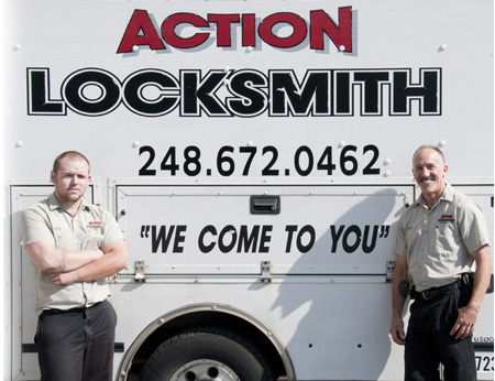 locksmith services for commercial and residential clients