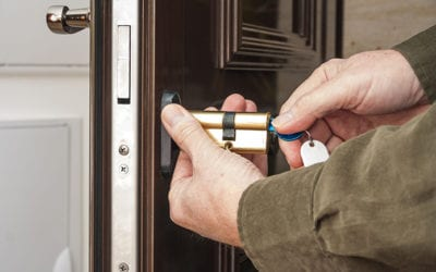 Re-keying Your Locks | Residential Locksmith Services