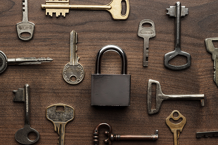 The Evolution of Locksmith Services