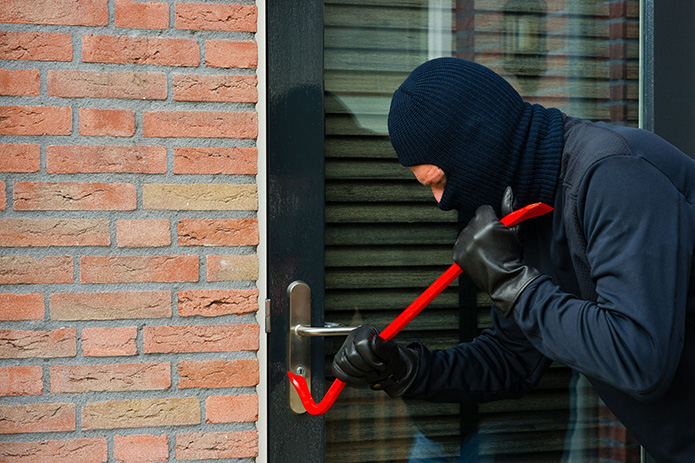 Tips on How to Prevent a Break-In | MI Locksmith Services