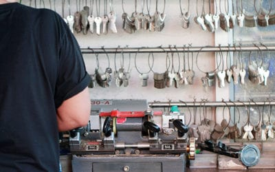 What are Locksmith Services and When Do I Need One?