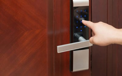 What is a Key-Less Entry System? | MI Locksmith Services