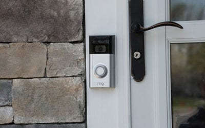The Benefits of Video Doorbells Over Traditional | MI Locksmith Services