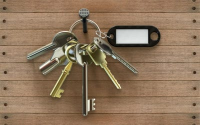 What are Different Types of Keys? | MI Locksmith