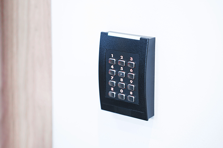 keyless-entry-for-home-or-business-MI-locksmith-services