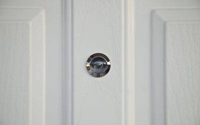 Benefits of Peep Sights in Your Door