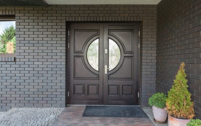 Single Entry vs. Double Entry Doors | MI Locksmith