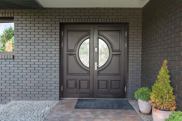 Single Entry vs. Double Entry Doors | MI Locksmith