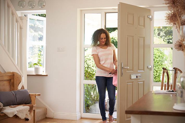 Spring-Cleaning-Door-Locks-MI-Locksmith-Services