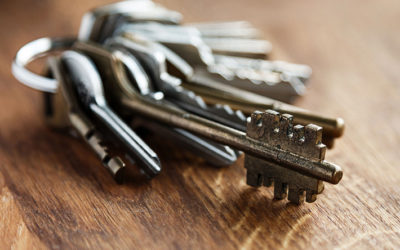 Benefits of a Master Key System – MI Locksmith Services