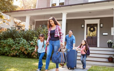 How to Protect Your Home When Traveling – MI Locksmith