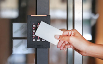 How Can a Card Access System Help Your Business? – MI Locksmith