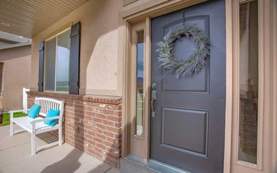 Is It Time To Replace Your Front Door? – MI Locksmith Services