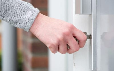 How the Weather Affects Your Door Locks | MI Locksmith Services