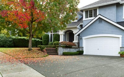 Two Simple Fall Maintenance Tips for Exterior Doors and Locks   Mobile Locksmith MI