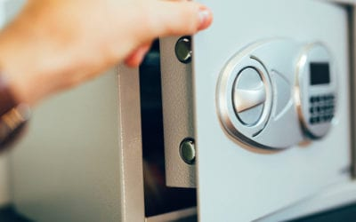 Reasons to Invest in a Safe for Your Business | Locksmith Services MI