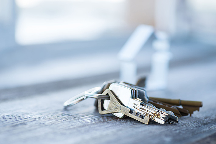 Why Should You Have a Home Safe? | Locksmith in Michigan
