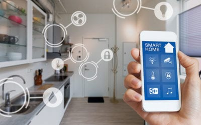 Advantages of Having Smart Locks in the New Year   Michigan Locksmith Services