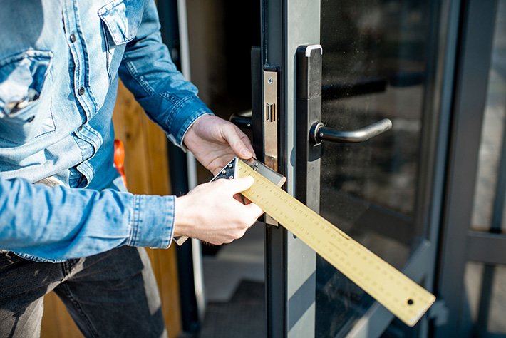 Common Lock Violations for Businesses | Locksmith in Michigan