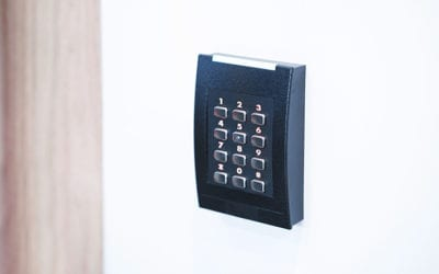What are the Benefits of Installing Keypad Locks?