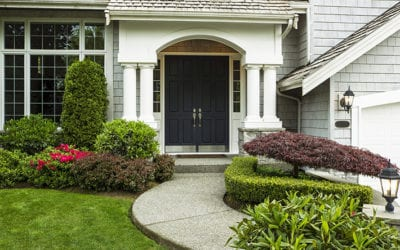 5 Surefire Signs That You Need a New Front Door For Your Home