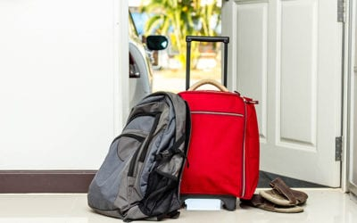 Tips for Keeping Your Home Safe While on Vacation | Locksmith Michigan
